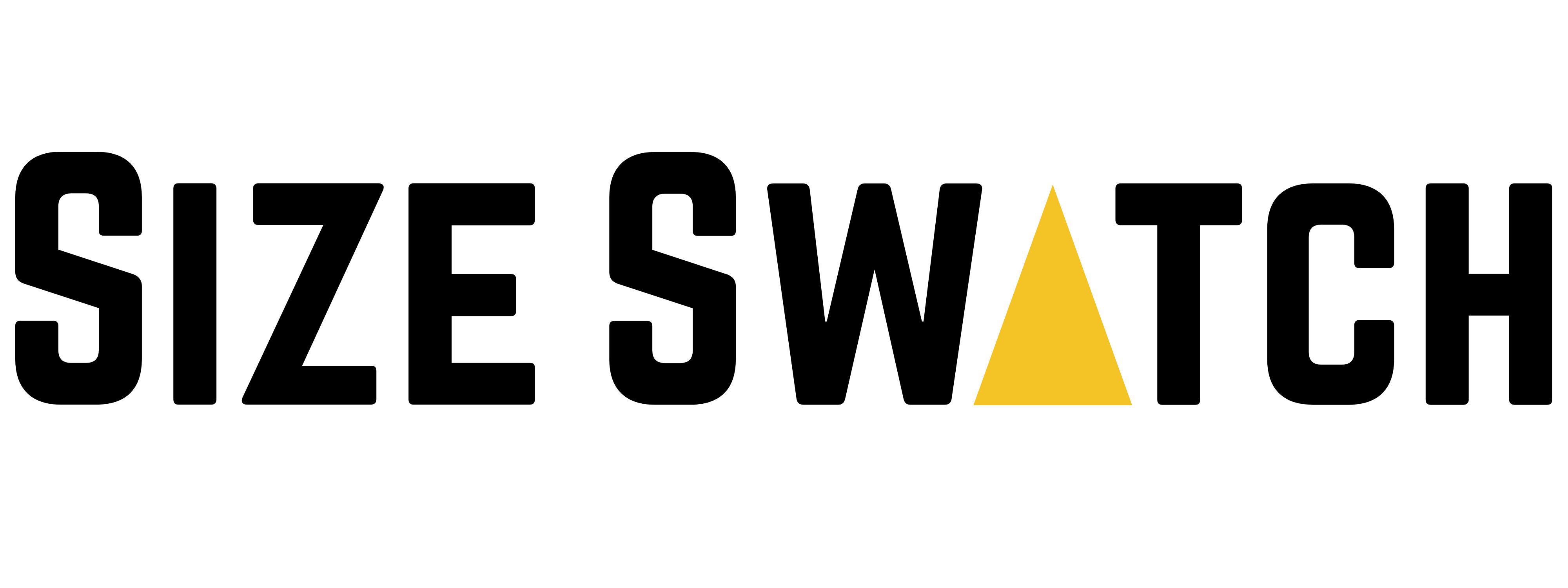Size Swatch Logo